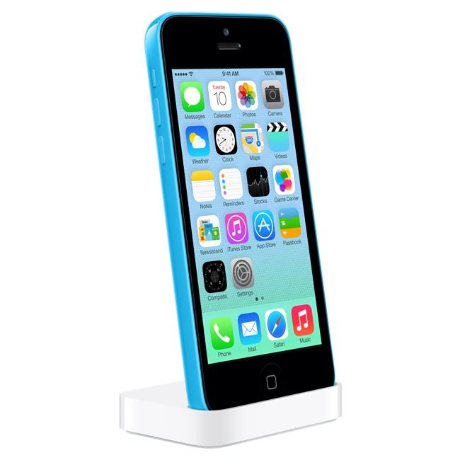 Na Apple Store obchodě byly zveřejněny dokovací stanice pro nový ... b2b9b113179
